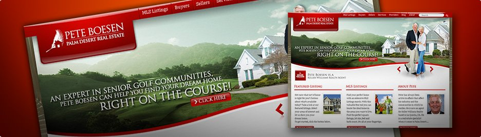 Real Estate Websites Development